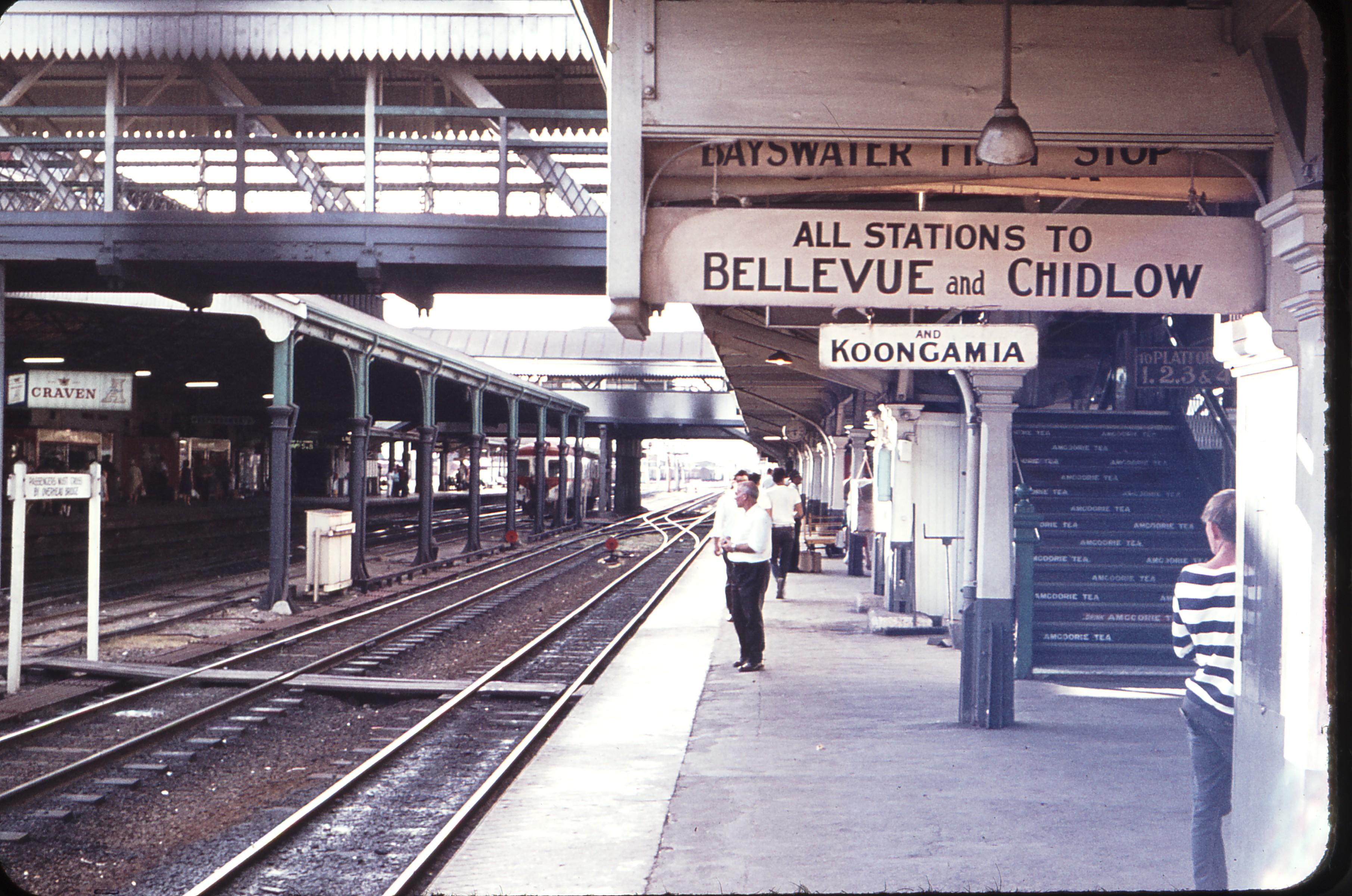 Bellevue perth