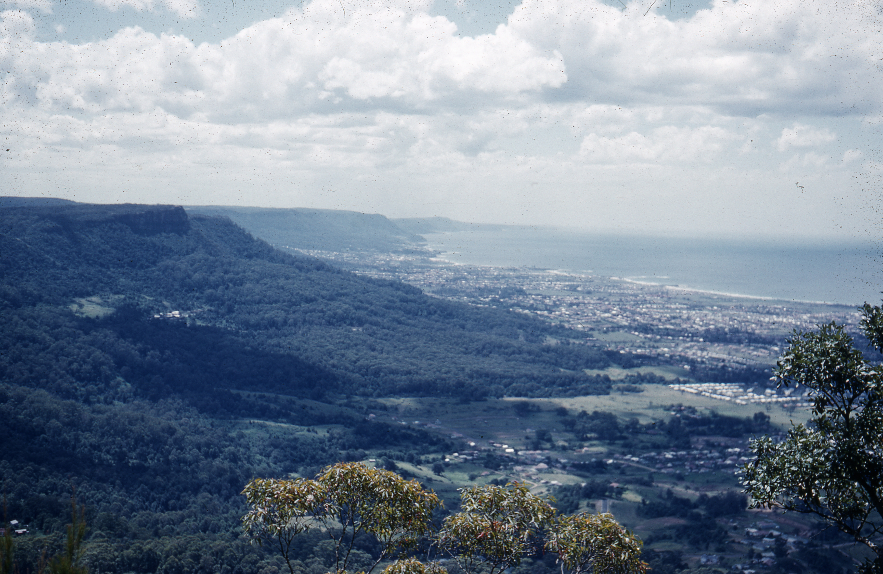 mount keira lookout - HD 3600×2340