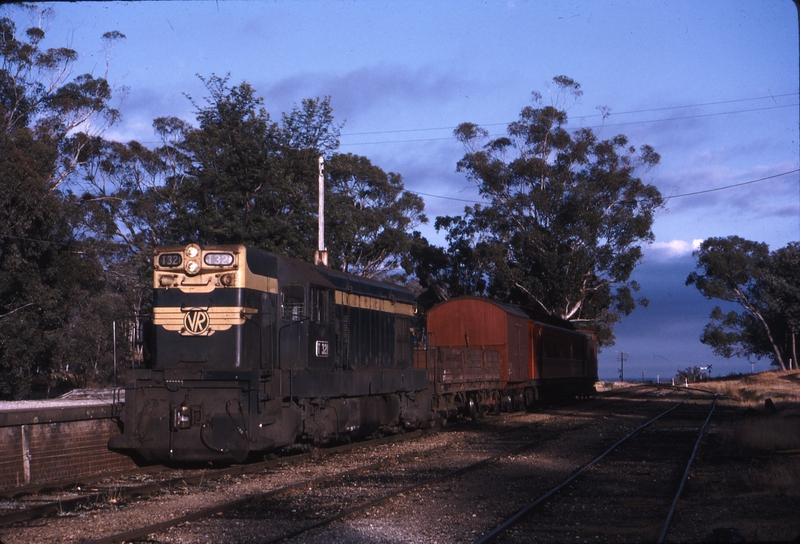 112138: Everton Down Goods with AREA Sleeper T 321