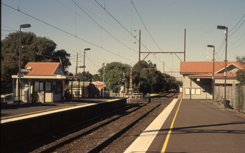 131127: Parkdale looking towards Frankston